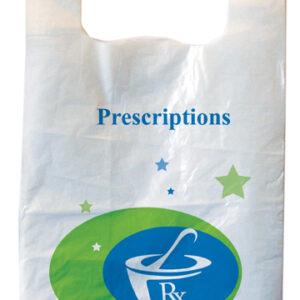 PRINTED PLASTIC BAGS S1 -12″x16″